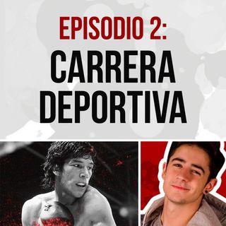 Episodio 2: Carrera deportiva de Carlos Monzón