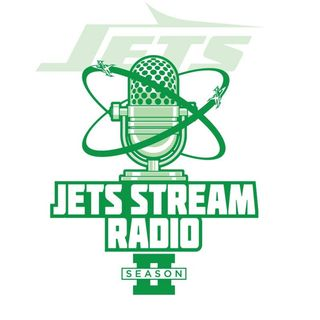 Season Two: Episode 2 Jets Stream Radio