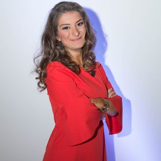 Virginia Stagni, l'eccellenza italiana al Financial Times