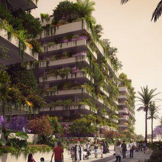 Come comunicare un progetto di architettura con Federico Biancullo
