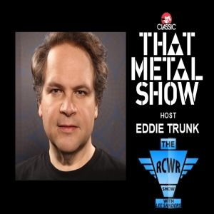 That Metal Show's Eddie Trunk Interview