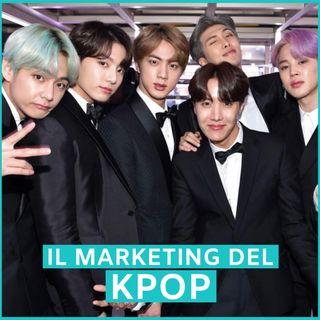 #71 - Il Marketing del KPOP