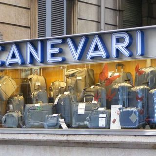 Canevari, via Caretta 2