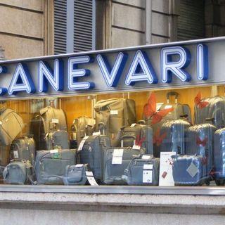 Canevari, via Caretta 2
