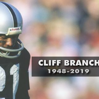 Silver & Black Today Special Memory: A Conversation with Cliff Branch