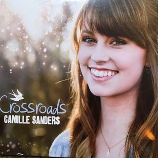 Camille Sanders / Celebrate Texas History
