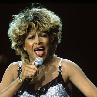 Maria McCann gives her thoughts on a new documentary on Tina Turner.