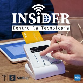 SumUp: la rivoluzione dei pagamenti digitali