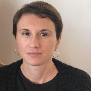 Agnese Vinciarelli - Dialoghi di pace