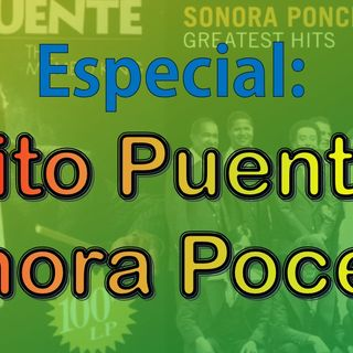 Especial - Tito Puente & Sonora Ponceña