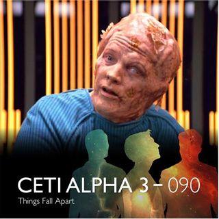 090 - Things Fall Apart