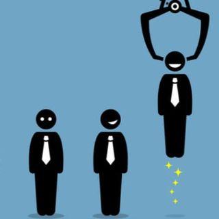 Reclutamiento en redes sociales \ Cap 5 Piezas visuales y cierre