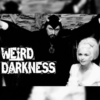 """THE DEATH AND HAUNTING OF JAYNE MANSFIELD"" and More Creepy Stories! #WeirdDarkness"