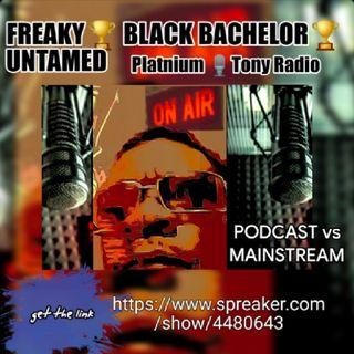 On Da MIX ‼️ LIVE ‼️ STREAM ‼️ NOW ‼️- Freaky🏆 Black Bachelor 🏆Untamed id3v.2