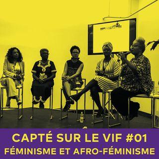 Une définition de l'afro-féminisme - Annexe #01