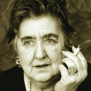 Alda Merini: Affori paese lontano