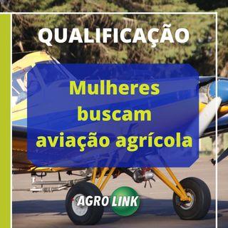 Como ser um piloto agrícola?