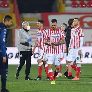 Serie B, il Vicenza ospite a Cosenza per il turno infrasettimanale