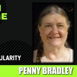 Galactic War - The Old Gods - Consciousness Singularity with Penny Bradley
