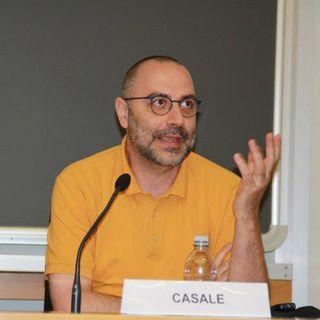 Enrico Casale, Rivista Africa | Il Sudafrica uscirà dalla Corte Penale Internazionale? | 14 novembre '16