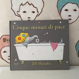 61. Cinque minuti di pace di Jill Murphy