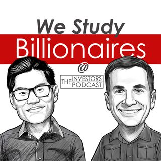We Study Billionaires/The Investors Podcast - Billionaire Ray Dalio's Book: Principles