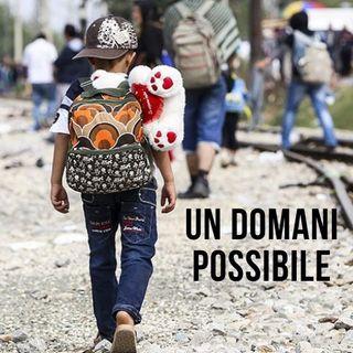 Bando 'Un domani possibile' per l'inclusione dei migranti