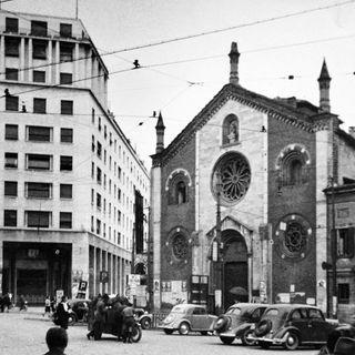 Donne bibliche tra Milano e La Maddalena