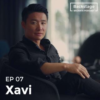 What it takes to travel the world and dance | Xavi