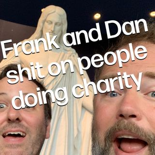 Hate Charity #438