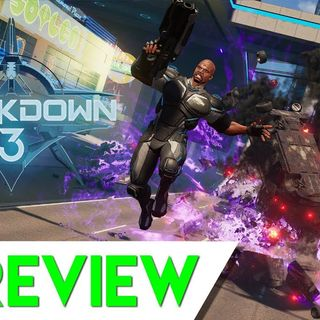 Crackdown 3 review - Is it all that its 'cracked' up to be?