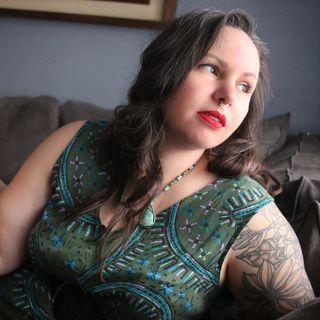 Jessie Sage Renaissance Woman: Philosopher-Sex Work Activist-Podcaster-Clip Producer