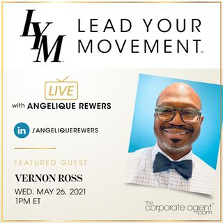Lead Your Movement EP. 37 | Mastering Podcasts for your Business