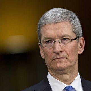 Cosa sta succedendo ad Apple?