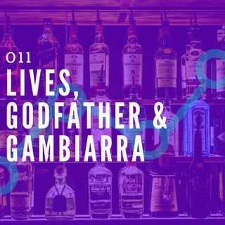 011 - Lives, Godfather & Gambiarra (Gravado durante uma live, veja só!)