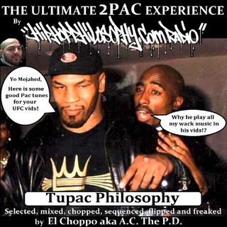2Pac - Tupac Philosophy