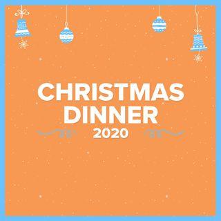 ESPECIAL CHRISTMAS DINNER 2020 #natal #stayhome #wearamask #crash4 #animaniacs #dot #wakko #yakko #ps5 #xbox #theundoing #twd #ww84 #grogu