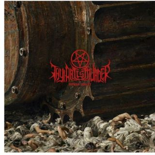 Metal Hammer of Doom: Thy Art is Murder - Human Target