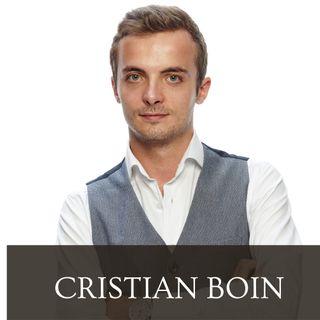 Cristian Boin