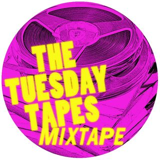 The Tuesday Tapes | 20 aprile 2021