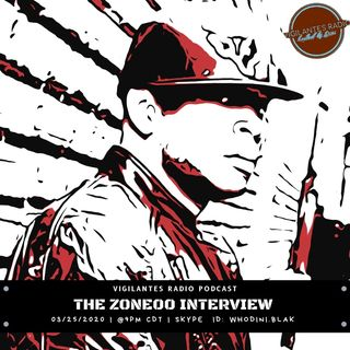 The Zone00 Interview.