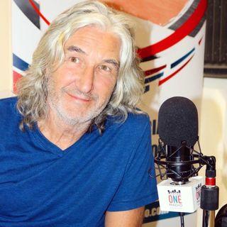 Phil Palmer: dai Dire Straits alle nuove collaborazioni con Trevor Horn & Rod Stewart