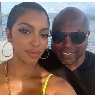 SIMON CHEATING ON PORSHA ALREADY??? HIS SIDE CHICK SPEAKS OUT!!!
