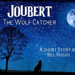 Joubert the Wolf Catcher