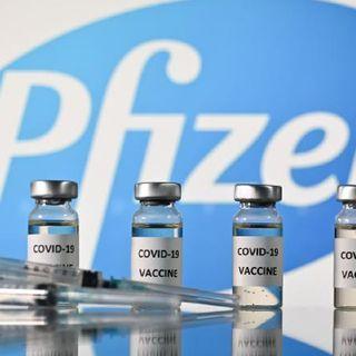 Cofepris autoriza a Pfizer vacuna en niños de 12 años
