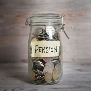Ep.247  Can South Africa access the pension pot??? [20min Podcast]
