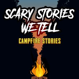 Campfire Stories with Samm Deighan: True Crime, Serial Killers, and Obsessions