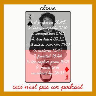 Episodio 5 - CLASSE