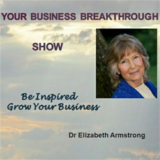 Break out of the Old Marketing Paradigm to Attract Your Soul Tribe Online with Julia Stege