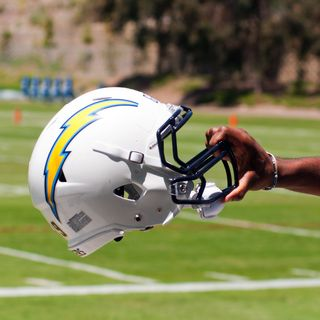 Chargers Talk